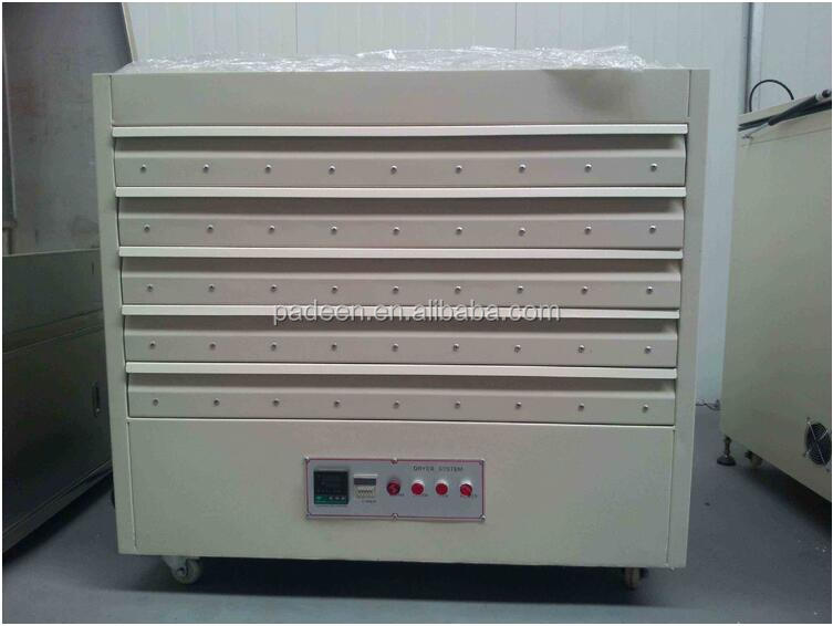 Screen Printing Drying Cabinet ~ Cabinet screen printing drying oven for sale buy