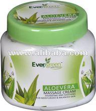 Aloevera Massage Cream