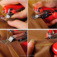 portable sewing machine manual portable hand sewing machine mini handy sewing machine