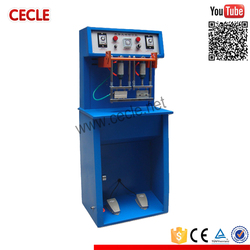 TS-80 cosmetic tube sealer machine for sale