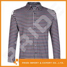 PR-WY074 Multicolor cotton Yarn dyed shirt fabric