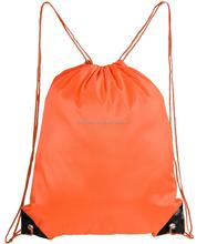 Unisex fashion santa sack bag with drawstring