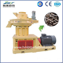 high quality ring die pellet+macchina+uso+domestico large capacity made in China