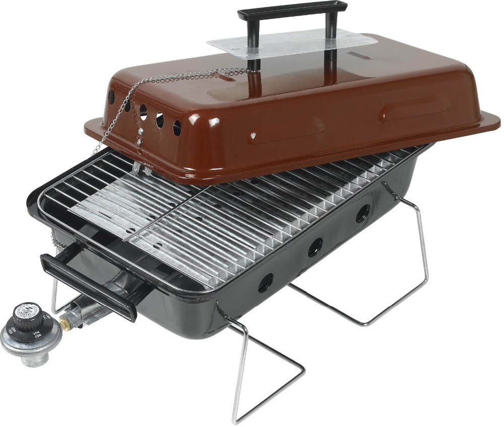camping barbeque outdoor propane grill gas bbq grill buy. Black Bedroom Furniture Sets. Home Design Ideas
