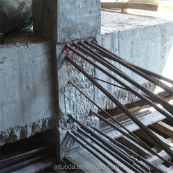 rebarring and anchoring products China factory price for steel structure ,rebar, reinforcement and installation