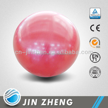 45cm kids pvc free bouncing anti-burst mini gym ball