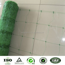 Extruded Plastic Pea and Bean Net /Climbing Plant Support Net