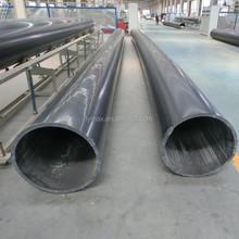 Wear Resistance UHMWPE Pipe For Sand/Salt Transport