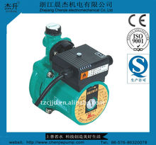 JRS series automatic shield circulation water pump domestic solar pump