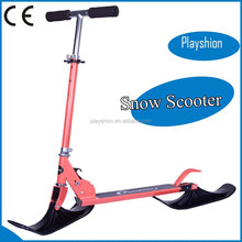 Best snow scooter snow sled for kids