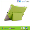 Cute unbreakable protective leather case for ipad air 2