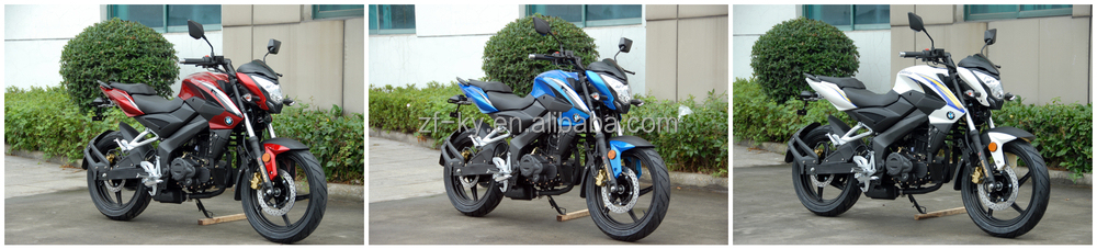 2014 NEW BEST-SELLING 200CC 250CC RACING MOTORCYCLE NS200