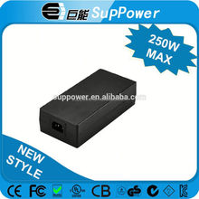 90W adapter input 100~240v ac 47/63hz CCTV adapter 12v 7.5a led driver