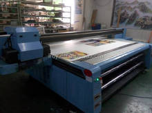 Manual Automatic Grade and New Condition aluminum plate printer