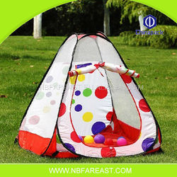 Wholesale High quality intensification kids tent play house