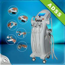 Effecetive ultrasonic vacuum RF Body shaping machine