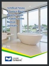 TUB & SHOWERS Polyester Resin