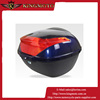 Red Top Case for Motorcycle,Motorcycle Top Case price good flip top case !