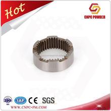 China manufacturer colored zinc plating spring washer China manufacturer