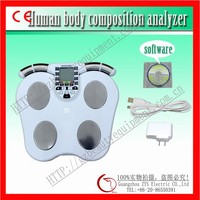 New type body composition scan analyzer machine