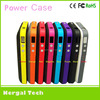 hot products 2000mah good quality external battery case for iphone4 or 4s