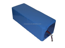 Factory directly selling li-ion battery 36v 9ah power tool rechargeable