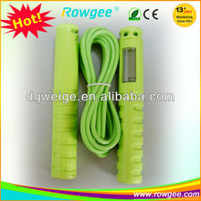 High quality digital jump rope with your brand name