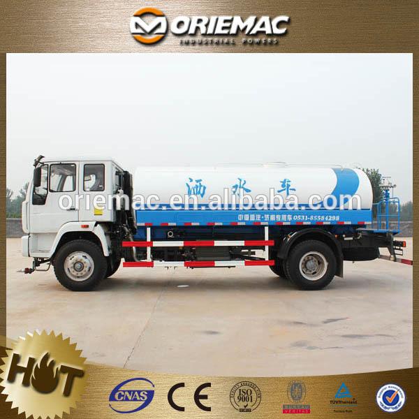 Sinotruk Howo 4x2 10m Camion Citerne D 39 Eau