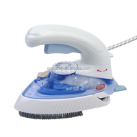 Excellent Quality Durable Multifunction 220V EU Plug Electric Steam Iron Steam Brush Adjustable Traveller Iron Fit For Home