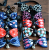 Wholesale Pet Supplies Dog Collar Bow Tie & Decorative Dog Bow Tie Collar & Animal Hair Bow