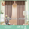 China supplier High grade Sliding window curtain patterns