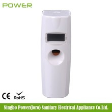 HOT sale LCD automatic perfume dispenser