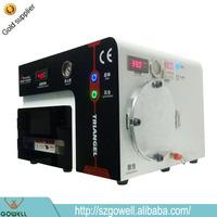 Hot selling Kit Mobile phone LCD Repair machine for LCD Touch Screen Refurbish with upgrade 5 in 1 Vacuum OCA Laminating machine