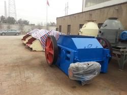 Hot selling, Coal Roller Crushing Machine , coal making line equipment