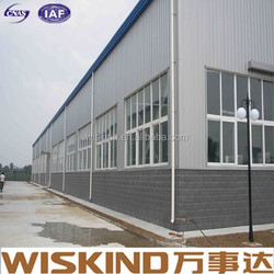 China Top Brand light gauge steel frame