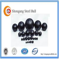 latest Chinese Products copper mining used high chrome cast iron ball