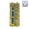 GS-Series Item-N how to remove window sealant