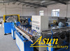 PVC Garden Pipe production line /PVC pipe making machine with price
