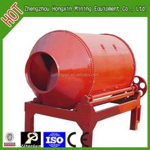 horizontal type dry powder ribbon blender , powder mixing machine