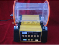 Jewelry tools machine Rotary Tumbler jewelry Polishing Rock Barrel Tumblers with 8kg capacity