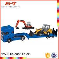 China wholesale die cast truck toy for sale