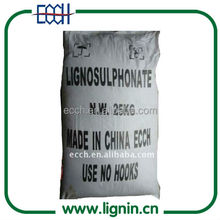 Calcium Lignosulfonate MG-4 For Refractory Firebrick Raw Material Of Products