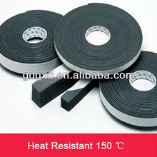 Excellent Moisture rubber insulation foam tape