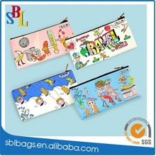 2015 new child fashion pencil case for gift