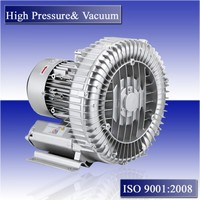 5.5KW small powerful air blower/ siemens pump