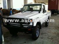 Toyota Landcruiser HZJ75 Pickup