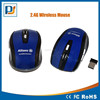 6D key 2.4ghz wireless optical usb mouse shenzhen computer mouse for all pc