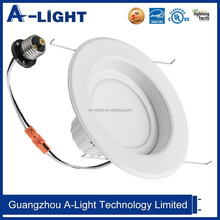 Adjustable Led Downlight 6-In 120V 13W Dimmabled Recessed Led Retrofit SMD Chip