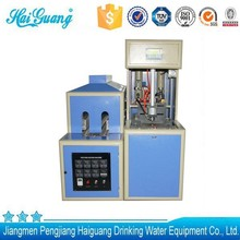 Best quality factory plastic water bottle sealing machine