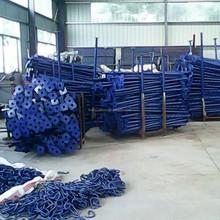 formwork powder coated shoring pole